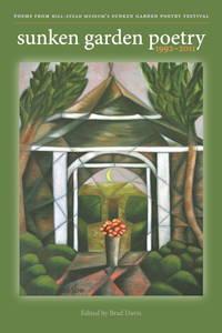 Sunken Garden Poetry