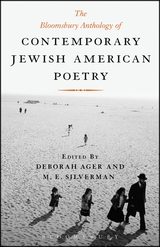 Contemporary Jewish American Poetry