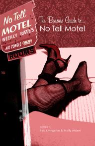Bedside Guide No Tell Motel cover