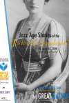 Jazz Age Stories of the Rich & Scandalous!